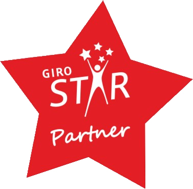 Logo für GiroStar Kooperationspartner